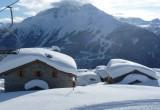 La Rosière - Chalet le Montana - Hiver - Florence Gaide