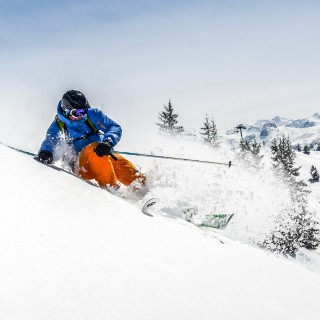 OT La Rosière - Ski - Propaganda73